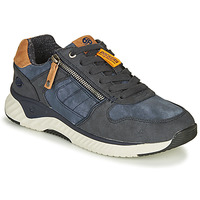 Chaussures Homme Baskets basses Dockers by Gerli 47MT006 Bleu