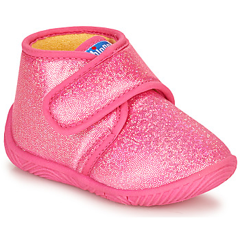Chaussures Fille Chaussons Chicco TAXO Rose
