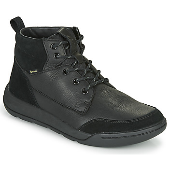 Chaussures Homme Boots Clarks ASHCOMBEHIGTX Noir