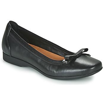 Chaussures Femme Escarpins Clarks UN DARCEY BOW Noir