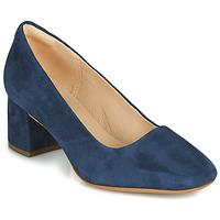 Chaussures Femme Escarpins Clarks SHEER ROSE 2 Marine