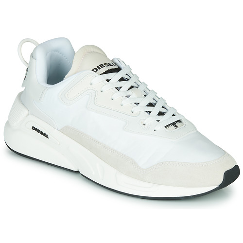 Chaussures Homme Baskets basses Diesel S-SERENDIPITY LC Blanc