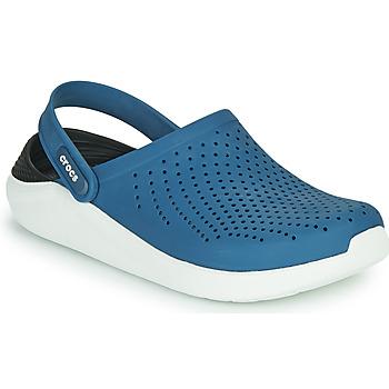 Chaussures Sabots Crocs LITERIDE CLOG Bleu