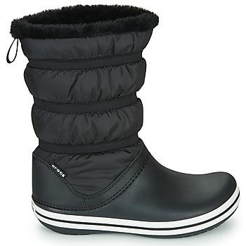 Bottes neige Crocs CROCBAND BOOT W