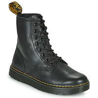 Chaussures Boots Dr Martens THURSTON Noir