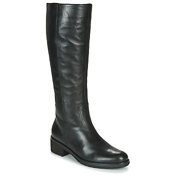 Chaussures Femme Bottes ville Gabor 5161527 Noir