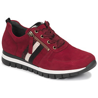 Chaussures Femme Baskets basses Gabor 5643538 Rouge