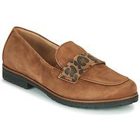 Chaussures Femme Mocassins Gabor 5243241 Camel