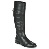Chaussures Femme Bottes ville Gabor 5274757 Noir