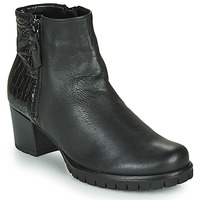 Chaussures Femme Bottines Gabor 5665367 Noir