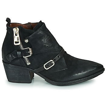 Bottines Airstep / A.S.98 PARADE BUCKLE