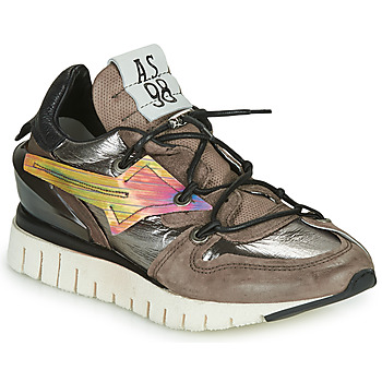 Chaussures Femme Baskets basses Airstep / A.S.98 DENASTAR Gris