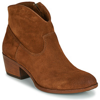 Chaussures Femme Bottines Mjus DALCOLOR Marron