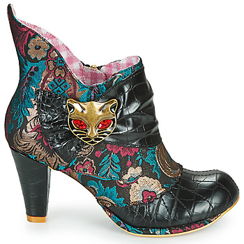 Bottines Irregular Choice MIAOW