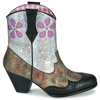 Boots Irregular Choice POLLYWOOD