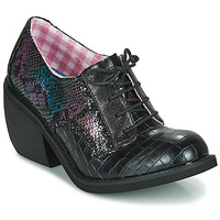 Chaussures Femme Derbies Irregular Choice TIPPLE Noir