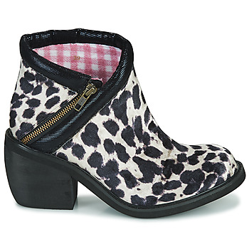 Boots Irregular Choice EGGIE SOLDIERS