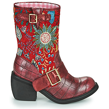 Boots Irregular Choice GREAT ESCAPE