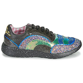 Baskets basses Irregular Choice JIGSAW