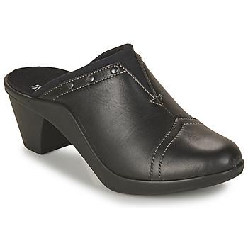 Chaussures Femme Mules Romika Westland ST TROPEZ 271 Noir
