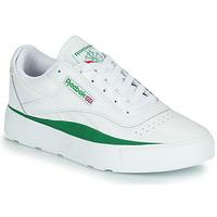 Chaussures Baskets basses Reebok Classic REEBOK LEGACY COURT Blanc / Beige / Vert