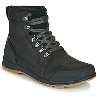 Chaussures Homme Baskets montantes Sorel ANKENY II MID OD Noir