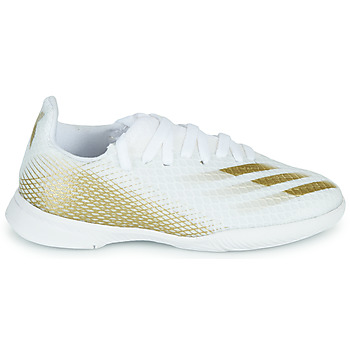 Chaussures de foot enfant adidas X GHOSTED.3 IN J
