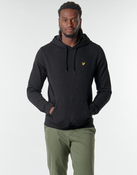 Vêtements Homme Sweats Lyle & Scott ML416VTR Noir
