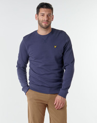 Vêtements Homme Sweats Lyle & Scott ML424VTR Marine