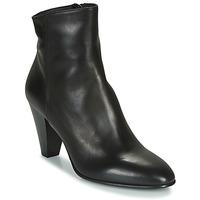 Chaussures Femme Bottines Fru.it ROMA Noir