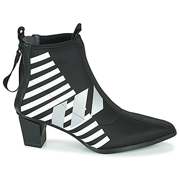 Bottines United nude LEV CALLI MID