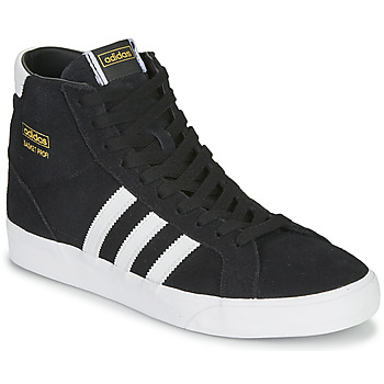 Chaussures Baskets montantes adidas Originals BASKET PROFI Noir