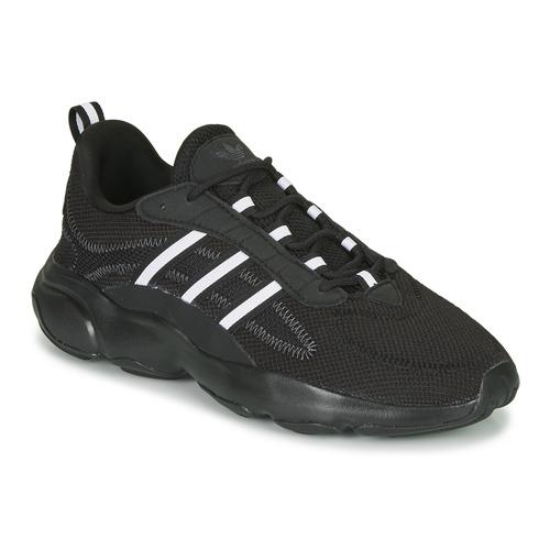 Chaussures Baskets basses adidas Originals HAIWEE Noir