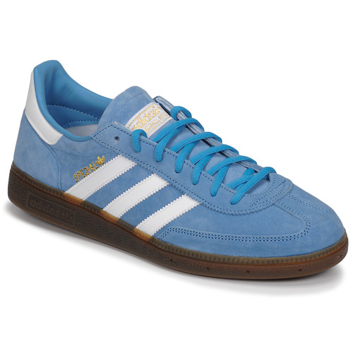 Chaussures Homme Baskets basses adidas Originals HANDBALL SPEZIAL Bleu