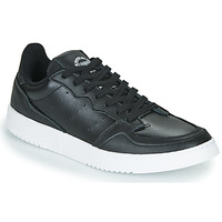Chaussures Baskets basses adidas Originals SUPERCOURT Noir