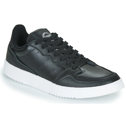 Chaussures Baskets basses adidas Originals SUPERCOURT Noir