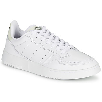 Chaussures Femme Baskets basses adidas Originals SUPERCOURT W Blanc