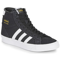Chaussures Enfant Baskets montantes adidas Originals BASKET PROFI J Noir