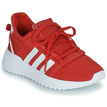 Chaussures Enfant Baskets basses adidas Originals U_PATH RUN C Rouge
