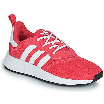 Chaussures Fille Baskets basses adidas Originals X_PLR S J Rose