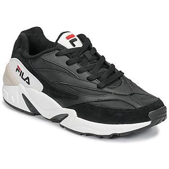 Chaussures Homme Baskets basses Fila V94M N LOW Noir