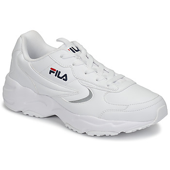 Chaussures Homme Baskets basses Fila MASTERMIND Blanc