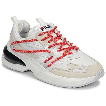 Chaussures Femme Baskets basses Fila SPETTRO X L WMN Blanc
