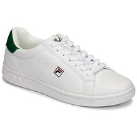Chaussures Homme Baskets basses Fila CROSSCOURT LOW Blanc
