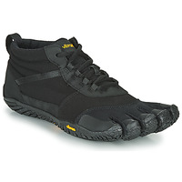 Chaussures Homme Running / trail Vibram Fivefingers TREK ASCENT INSULATED Noir / Noir