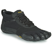 Chaussures Femme Running / trail Vibram Fivefingers TREK ASCENT INSULATED Noir / Noir