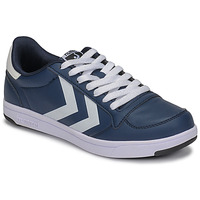 Chaussures Baskets basses Hummel STADIL LIGHT Bleu