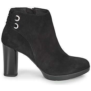 Bottines Geox ANYLLA HIGH