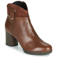 Chaussures Femme Bottines Geox ANYLLA MID Marron
