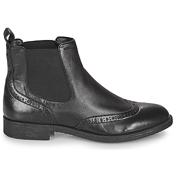 Bottines Geox JAYLON